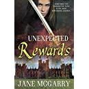 Unexpected Rewards (Not Every Girl Book 2)