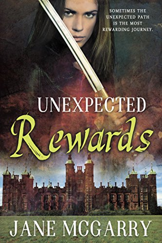 Unexpected Rewards (Not Every Girl Book 2) by [McGarry, Jane]