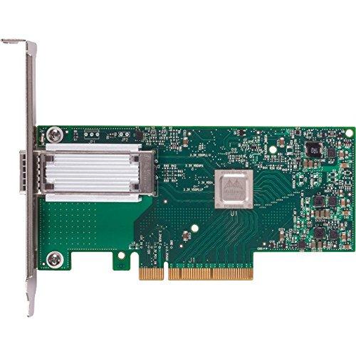 Mellanox ConnectX-4 EN 50Gigabit Ethernet Card by Mellanox Technologies