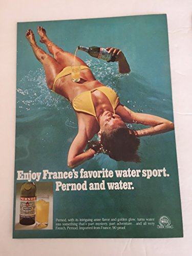 1976-pernod-water-magazine-print-ad