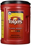 Best Coffees - Folgers Coffee, Classic(Medium) Roast, 48 Ounce Review