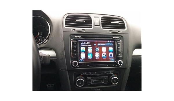 aoauto® readystock fábrica vender OEM radio para RNS510 para ...