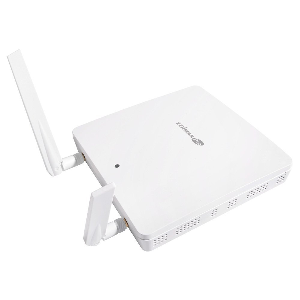 Edimax Pro AC1200 Dual-Band Wall-Mount PoE Business Access Point (WAP1200) by Edimax (Image #4)