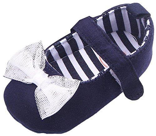Lukis Baby Mädchen Neugeborene Lauflernschuhe Halbschuhe