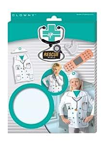 Ses 09208 - Accesorio enfermera (3 años)