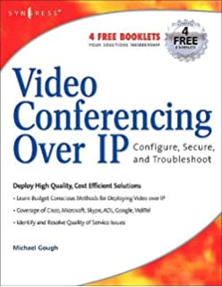 Voice And Video Conferencing Fundamentals Pdf