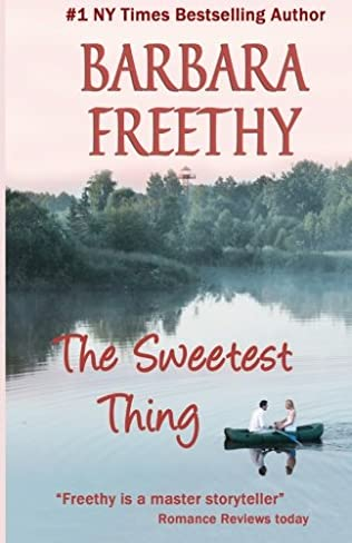 book cover of The Sweetest Thing