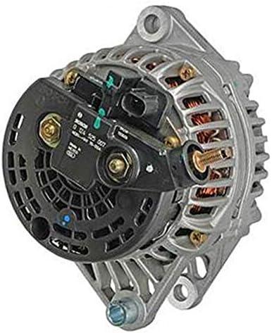 NEW ALTERNATOR 8.0L V10 DODGE RAM PICKUP TRUCK 02 03 2002 2003 56028560AA 13917