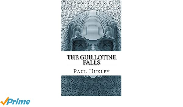 The Guillotine Falls - A Mallory Masters Mystery