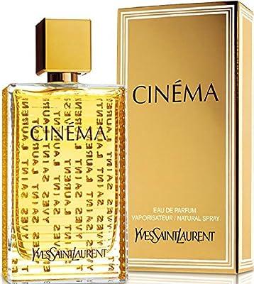af03fec989c Yves Saint Laurent Cinema Eau de Parfum for Women - 50 ml: Amazon.ae ...