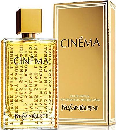 Amazoncom Cinema By Yves Saint Laurent For Women Eau De Parfum