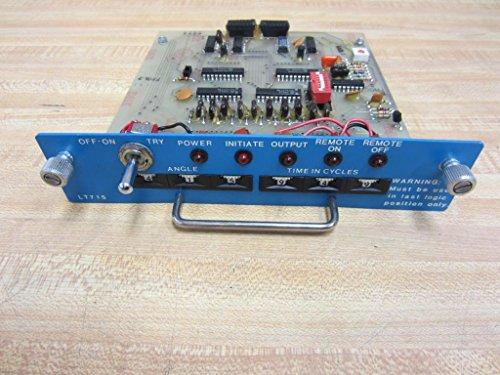 Autotech Controls LT715 Control Module ()