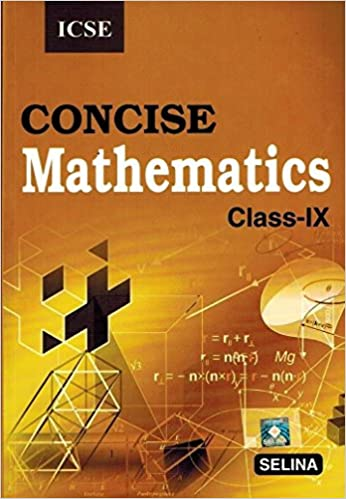 icse 8th class maths book free  pdf