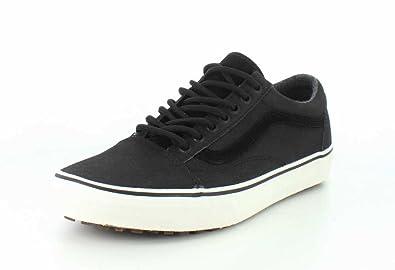 Vans Mens Old Skool MTE Tec Tuff/Black Sneaker - 8