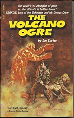 Book The Volcano Ogre (ZARKON, Lord of the Unknown, and the Omega Crew)
