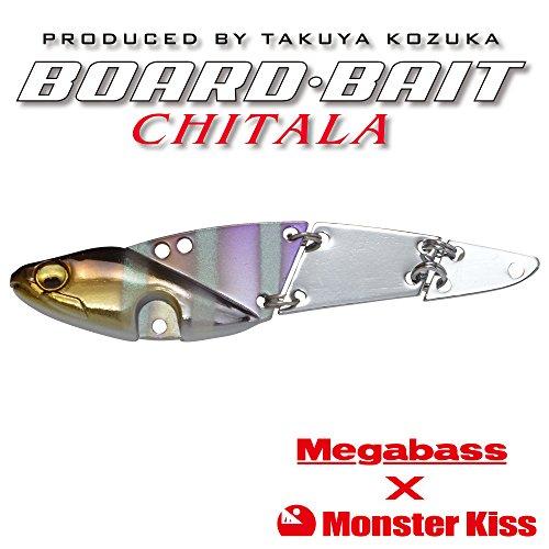 メガバス(Megabass) CHITALA ギル 34001の商品画像