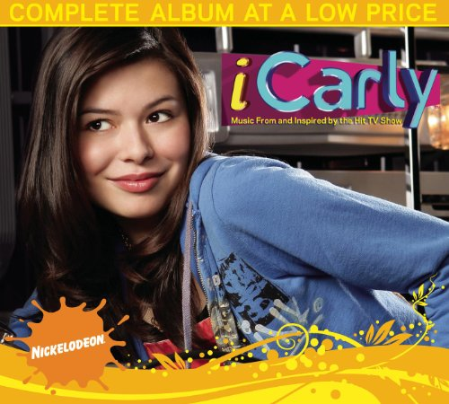 iCarly - Music From and Inspir...