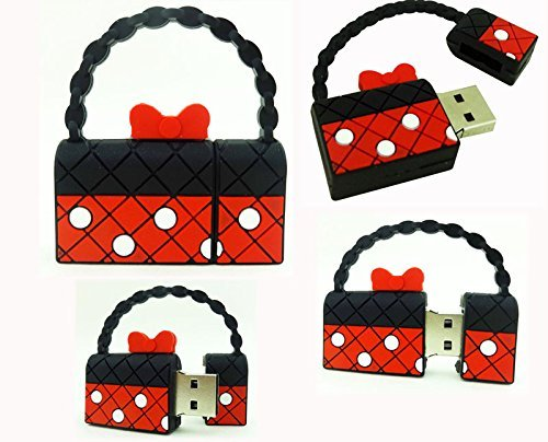 Purse 16GB Flash Drive