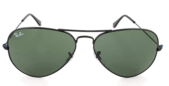 Amazon.com: Ray-Ban Original anteojos de aviador de sol de ...