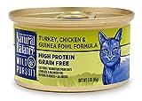 Natural Balance Wild Pursuit High Protein Grain Fr...