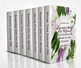 #4: Essential Oils For Diffuser: 222 Essential Oils Blends For Any Occasion