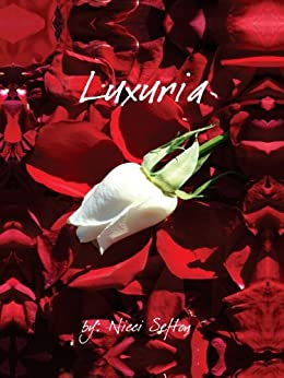 Luxuria by [Sefton, Nicci]