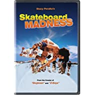 Skateboard Madness by Huck Andress