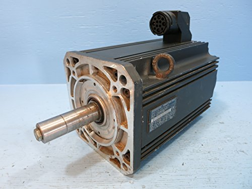 Rexroth Indramat MKD112B-048-GP1-AN Servo Motor 3 PH Permanent Magnet 277050 from Rexroth