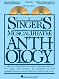 The Singer's Musical Theatre Anthology, , 0634062018