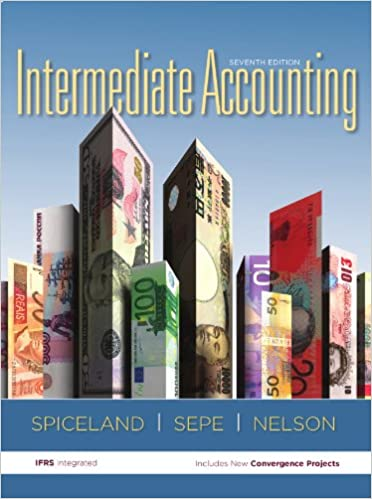 Amazon intermediate accounting 7th edition ebook mark nelson amazon intermediate accounting 7th edition ebook mark nelson j david spiceland james sepe kindle store fandeluxe Choice Image