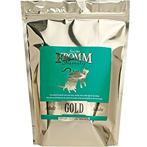 Fromm Cat Food Amazon