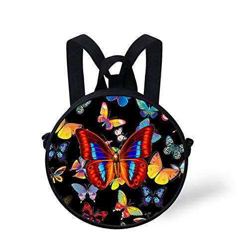 Amazing Bag Crossbody Nyecc3010i Round Round Bag Print FancyPrint zfHxnwSz