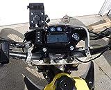 MOTOdash MD2 - DRZ400 Trail Tech mount