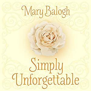 Simply Unforgettable Audiobook
