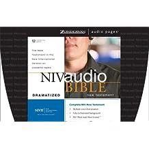 NIV Audio Bible New Testament Dramatized Cassette by Zondervan (2001-09-01)