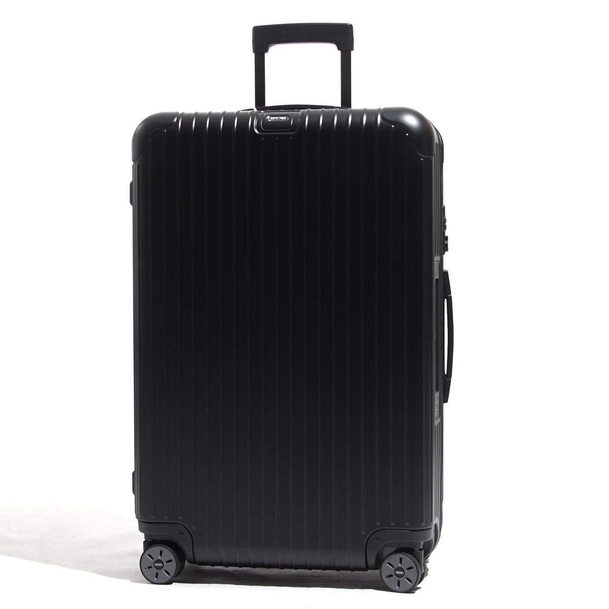 (リモワ) RIMOWA スーツケース 電子タグ仕様 SALSA 73 E-TAG サルサ 87L [並行輸入品] B074K57M45
