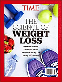 Weight Of Time >> Time Special Edition 2019 The Science Of Weight Loss Generic