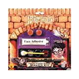Harry Potter Scar Makeup Kit Costume Accessory