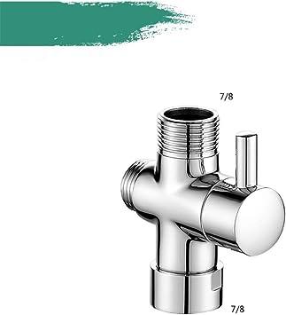 bid/é Mano pulverizador para WC. Bid/é Conjunto Completo de WC JXWWN Mano del bid/é del rociador de Acero Inoxidable Pulverizador Shattaf