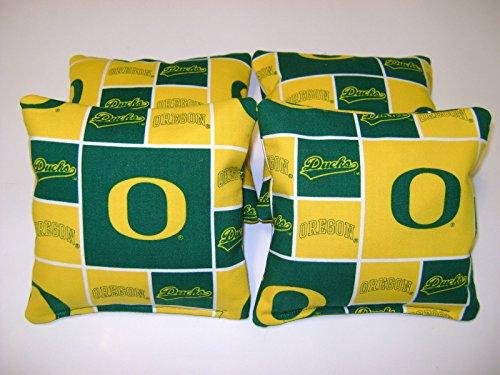 4 Cornhole Bean Bag Baggo Corn Hole Oregon - Oregon Outlets