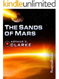 The Sands of Mars (Arthur C. Clarke Collection)