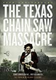 Texas Chainsaw Massacre [DVD] [1974] [Region 1] [US Import] [NTSC]