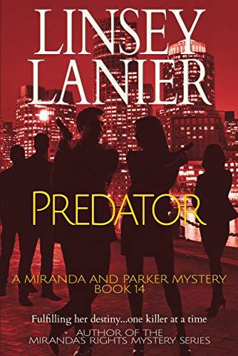 Predator (A Miranda and Parker Mystery Book 14) (Predator Line)