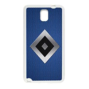 hamburger sv Phone Case for Samsung Galaxy Note3 Case