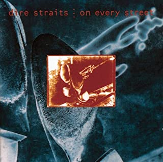 On Every Street (2LP Vinyl) by Dire Straits (B00JFHUSMY) | Amazon Products