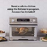 Instant Pot Omni Plus Air Fryer Toaster Oven, 26L