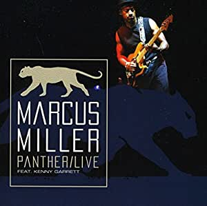Panther: Live