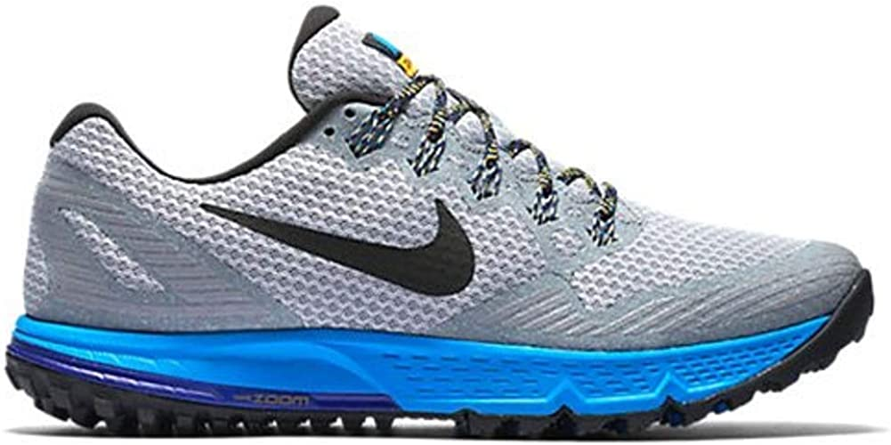 buying now quality products wholesale Nike Air Zoom Wildhorse 3, Running Homme, (Gris/Bleu), 44 EU ...