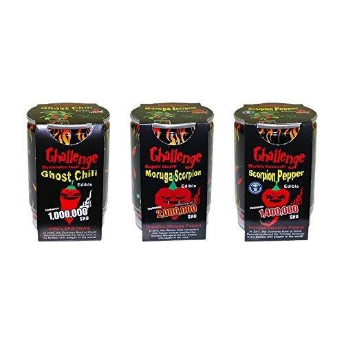 chili plant kit - 4