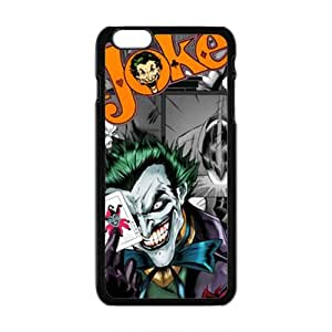 Funny Joker Cell Phone Case for iPhone plus 6